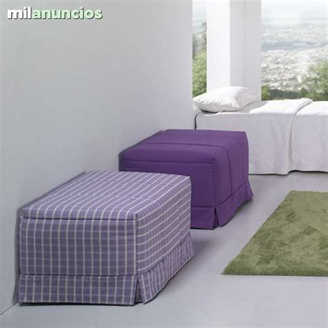 milanuncios camas de matrimonio mil anuncios puff cama de matrimonio 135 x 190
