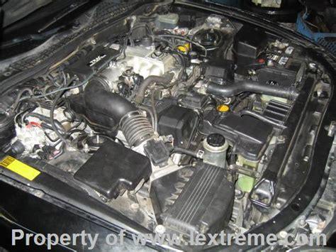 lexus sc400 engine turbo lexus sc400 quot project lextreme sc470tt quot