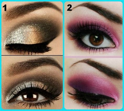 10 Smokey Eye Tips by Makeup Tutorials With Makeup Step By Step For Small