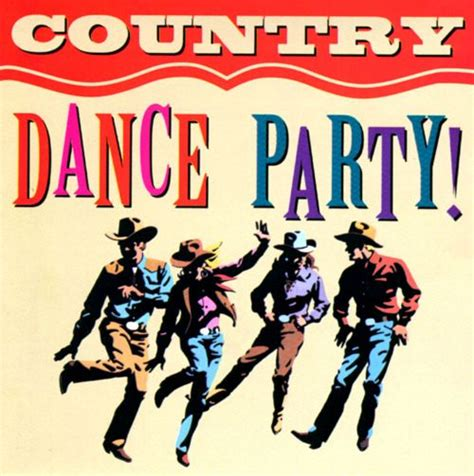 country music dance songs country dance party k tel various artists songs