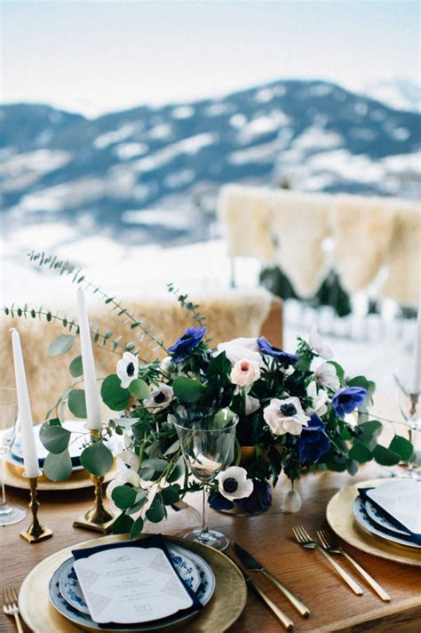 do it yourself winter wedding decorations winter wedding themes wedding themes trends