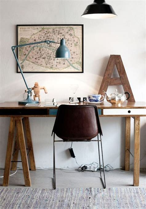 house doctor interior i would love to have this wooden desk by house doctor