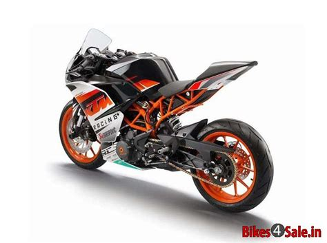 390 Rc Ktm Photo 4 Ktm Rc 390 Motorcycle Picture Gallery Bikes4sale
