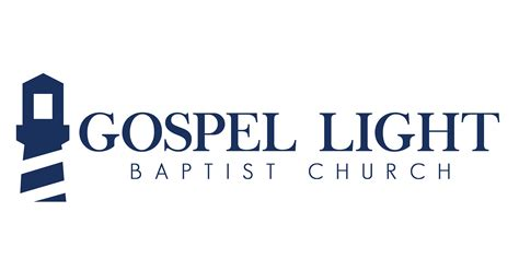 gospel light baptist church come and visit us at gospel light baptist church in