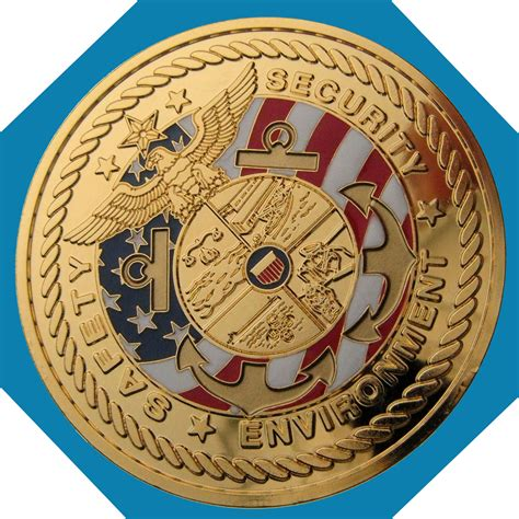 aa coin display challenge coin