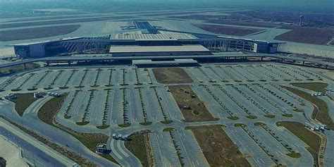 new islamabad airport in pictures newsone