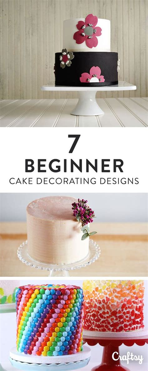 decorating for beginners best 25 beginner cake decorating ideas on pinterest