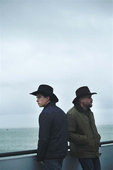 film cowboy comique photo de fran 231 ois damiens les cowboys photo finnegan