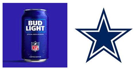 dallas cowboys bud light can of bud light cowboys watch nets prison time for two
