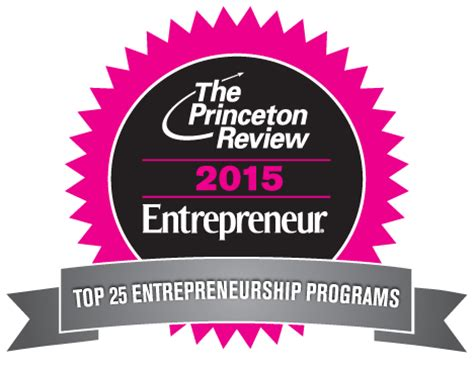 Top Social Entreprenureship Mba by Umd Recognized For Top Entrepreneurship And Innovation