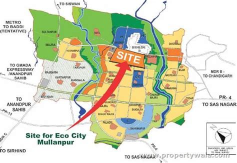 layout plan eco city mullanpur gmada eco city mullanpur mohali apartment flat