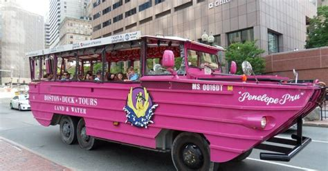 duck boats boston discount boston duck tours official site autos post
