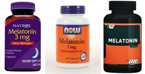 Suplemen Melatonin The Dalle Lama How To Sleep Better