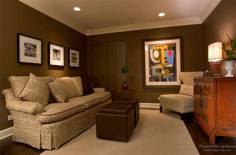 create a living room гостиная в коричневых тонах интерьер и дизайн советы