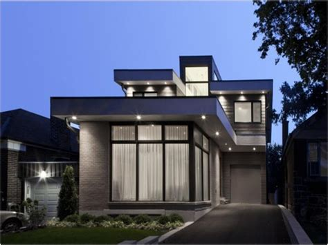 Modern And Contemporary House Plans by Small Ultra Modern House Plans