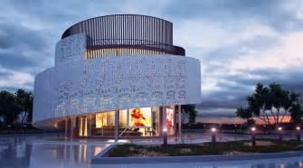 Future Building Designs Future Building Designs Circular Roundhouse