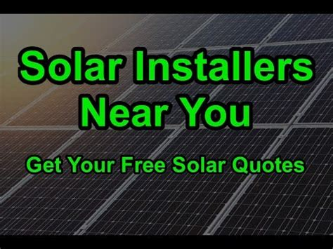 solar contractors near me california homeowners get free solar installation quotes from solar installers near you green