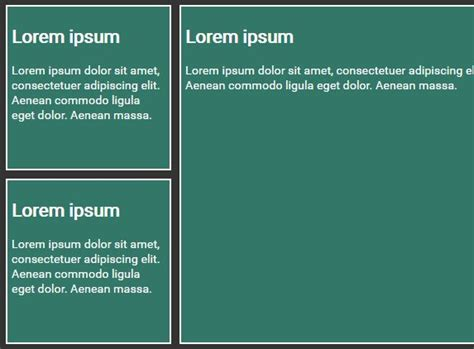 javascript responsive layout minimal jquery grid layout with endless scrolling support