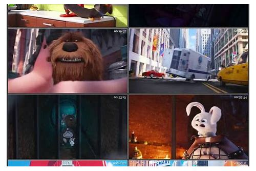 download secret life of pets free