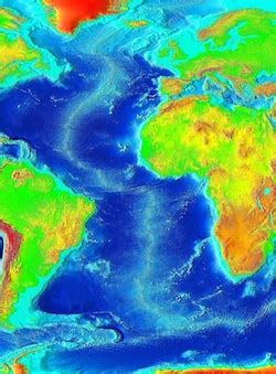 atlantic ocean facts  kids geography facts  kids