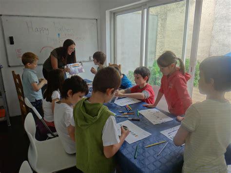 cours cuisine enfant toulouse cours d anglais 224 toulouse pour enfants kid n play