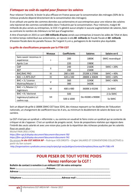 fepem grille des salaires 2016 grille salaire metallurgie 2016 grille salariale