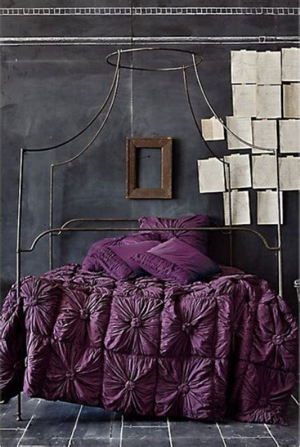 black grey purple bedroom purple accents in bedrooms 51 stylish ideas digsdigs