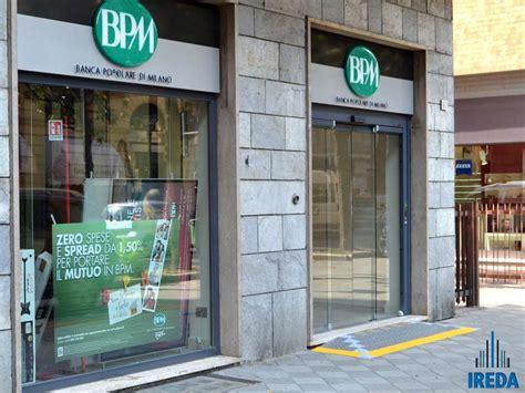 banco popolare pavia ra componibile per disabili costruita su misura per bpm