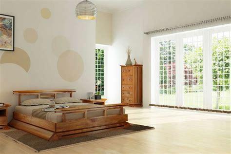 hübsche schlafzimmer schlafzimmer tapeten f 252 r ein attraktives aussehen