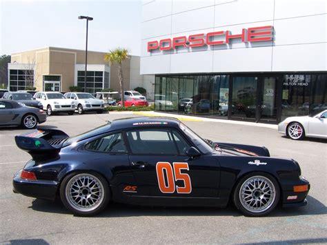 1993 porsche rs america 1993 porsche rs america track car porschebahn weblog