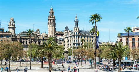 barcelona excursions best barcelona cruise shore excursion tour reviews