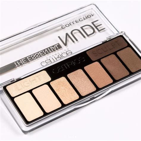 Diskon Catrice The Blossom Collection Eyeshadow Palette catrice cosmetics the collection eyeshadow palette makeup fomo