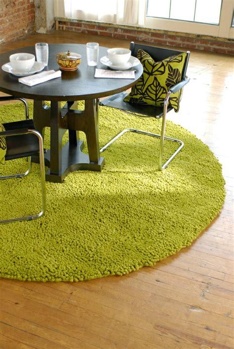 Runder Teppich by Runder Teppich 30 Neue Vorschl 228 Ge Archzine Net