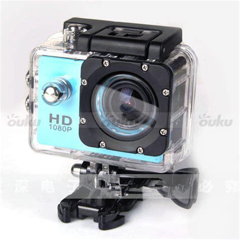 Bnib Kincam Pro 1 1080p Hd 12 Mp Like Xiaomi Yi hd 1080p pro digital go waterproof sharper image a ebay