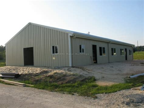 Warehouse Sheds by Warehouse Building Gallery Mbmi Metal Buildings