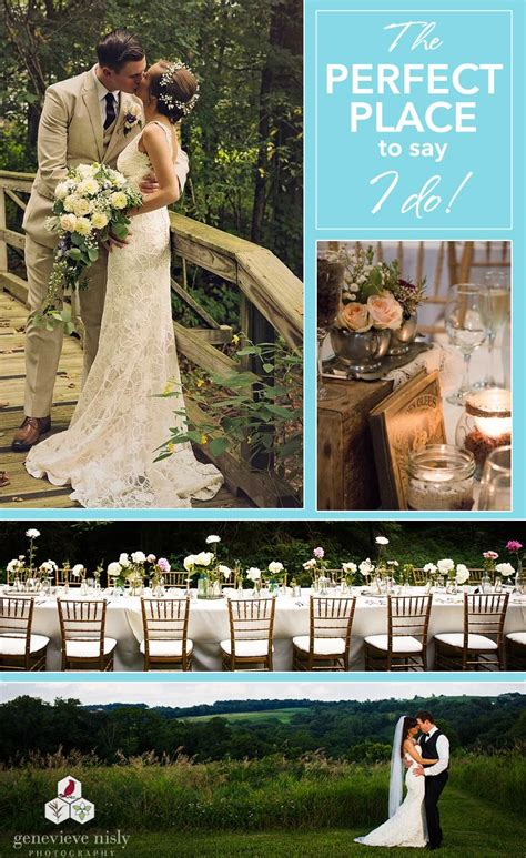 Wedding Venues In Ohio by Gorgeous Ohio Outdoor Wedding Venues 17 Best Images About