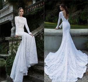 wedding dress lace open back vintage lace wedding dress with v open backcherry cherry