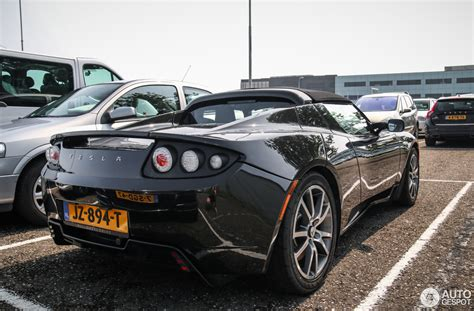 Tesla Motors Uk Tesla Motors Roadster 2 5 23 July 2016 Autogespot