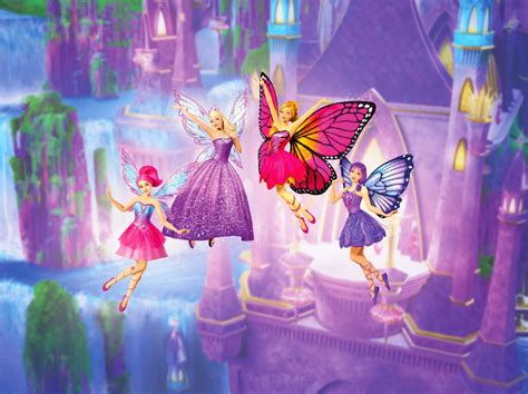 And The Princess mariposa and the princess 2013 wallpapers