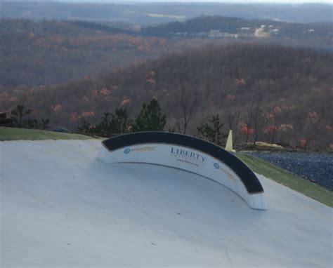 Ski Slope Matting For Sale by Snow Ski Snowboard Tubing Artificial Synthetic Snowflex