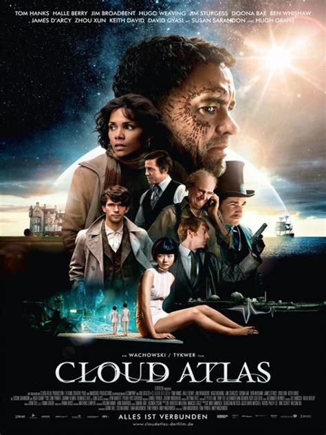 Cloud Atlas cloud atlas trailer