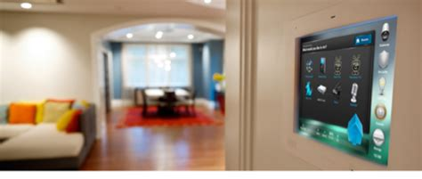 key features to consider when designing a home automation