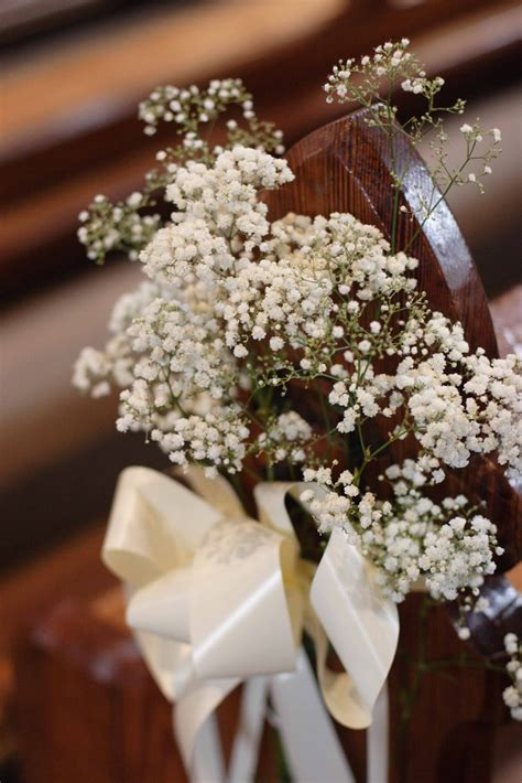 Lisa O'Dwyer Photography, Artistic Photography in Co. Kildare Ireland: decorating the pews for