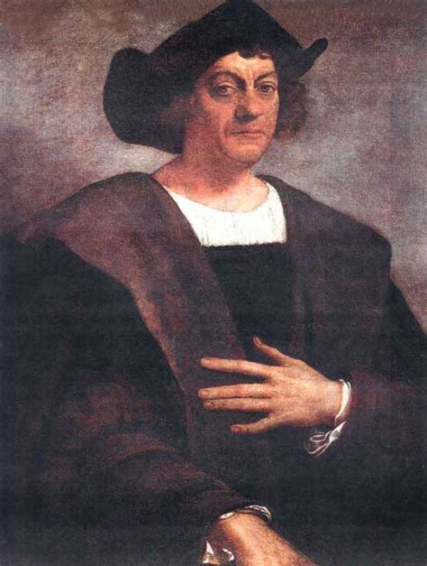 christopher columbus easy biography 301 moved permanently