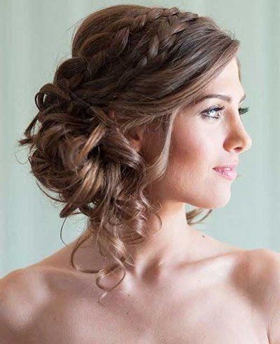 easy wedding hairstyles for bridesmaids 30 gorgeous bridesmaid hairstyles that would wow the