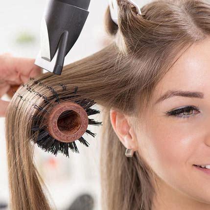 Hair Dryer Untuk Rambut 4 teknik untuk membentuk gaya rambut sesukamu