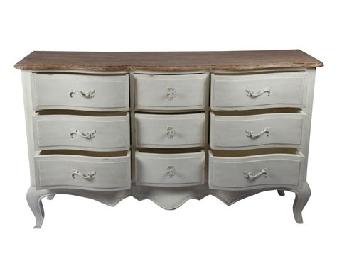 Commode Galbee by Commode Galb 233 E Avec 9 Tiroirs
