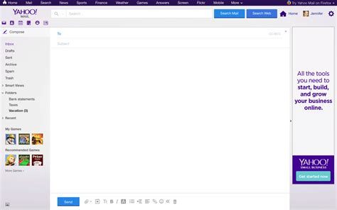 yahoo email without cell phone yahoo mail now syncs photos across devices and ids who s