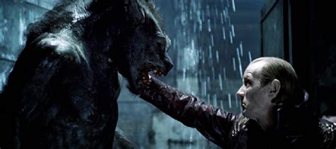 Underworld Film Ending | underworld s vire werewolf war is not a universal