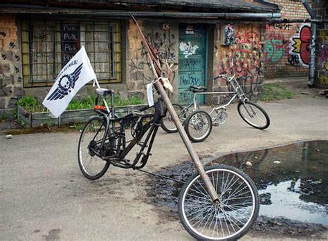 Imagenes Raras Chidas | las bicicletas m 225 s raras del mundo el blog del ciclismo